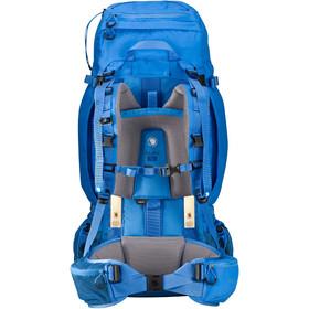Fjällräven Kajka 75 Backpack Damen un blue